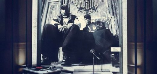 "GANG STARR ""One Of the Best Yet"""