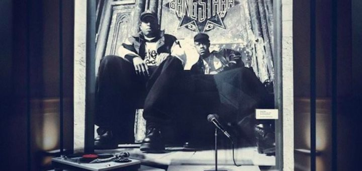 """GANG STARR """"One Of the Best Yet"""""""