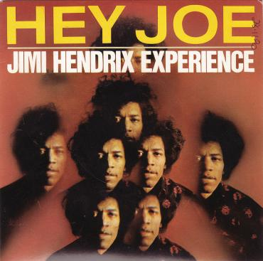 hendrix-hey-joe-uk-single