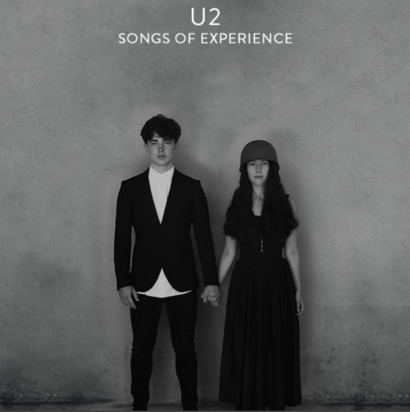 17 U2 « Songs of Experience »