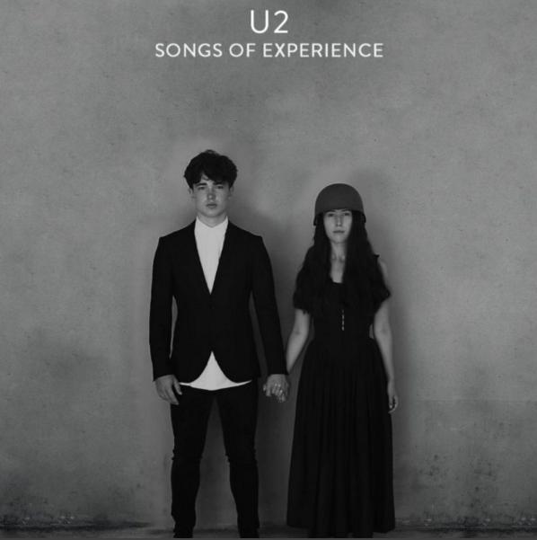 17 U2 «Songs of Experience»