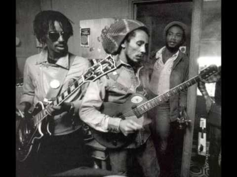 Junior Marvin & Bob Marley