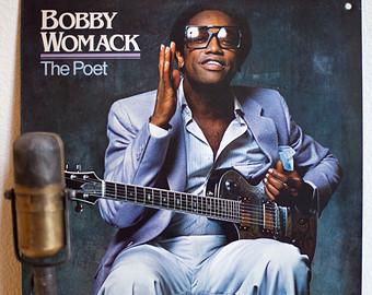BOBBY WOMACK « Just My Imagination»