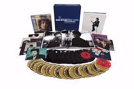 Bob Dylan « The Cutting Edge 65-66 »