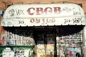 CBGB's