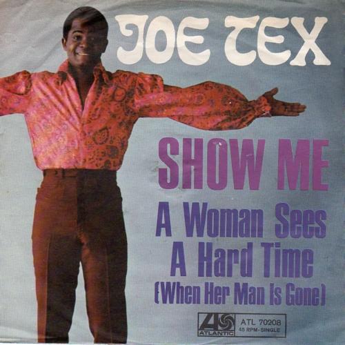 JOE TEX « Show Me »