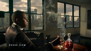 dusse Jay Z
