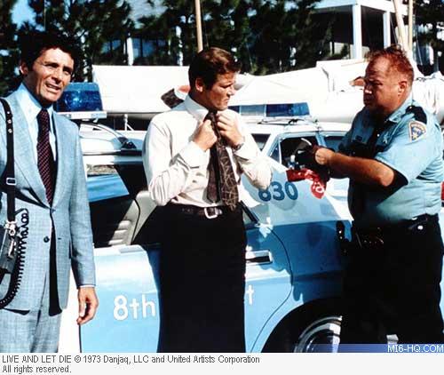 Leiter & Bond