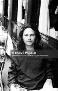 last-photos-of-jim-morrison-paris-1971-herve-muller-e