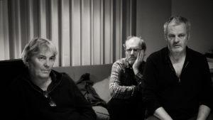 le lann, ehrhart, darcel enregistrement album Republik Exotica