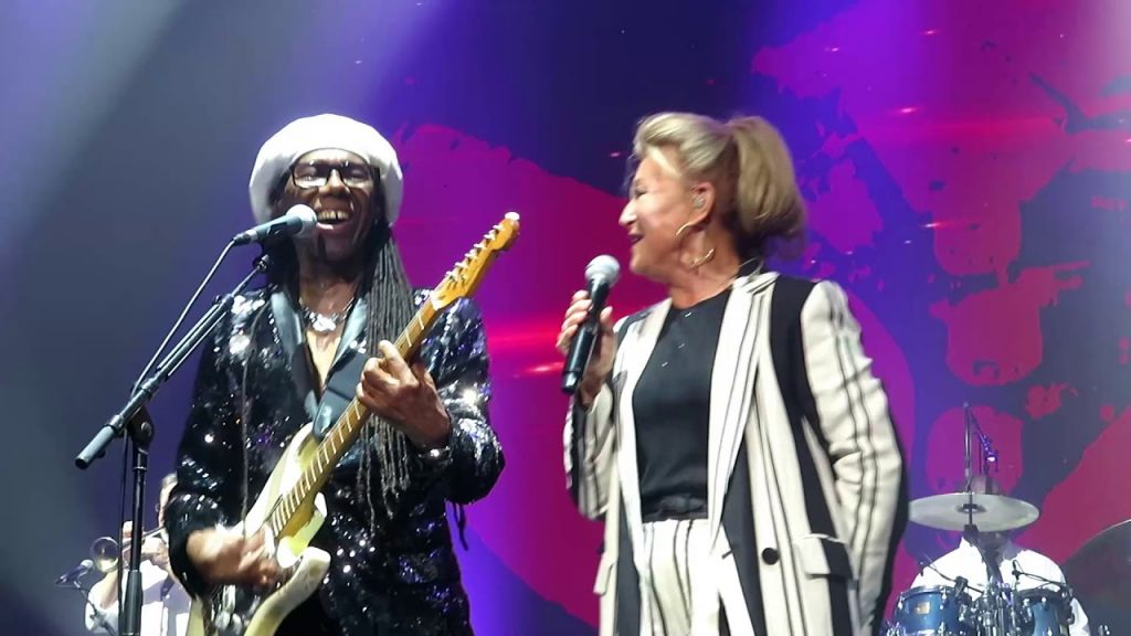 Sheila & Nile Rodgers
