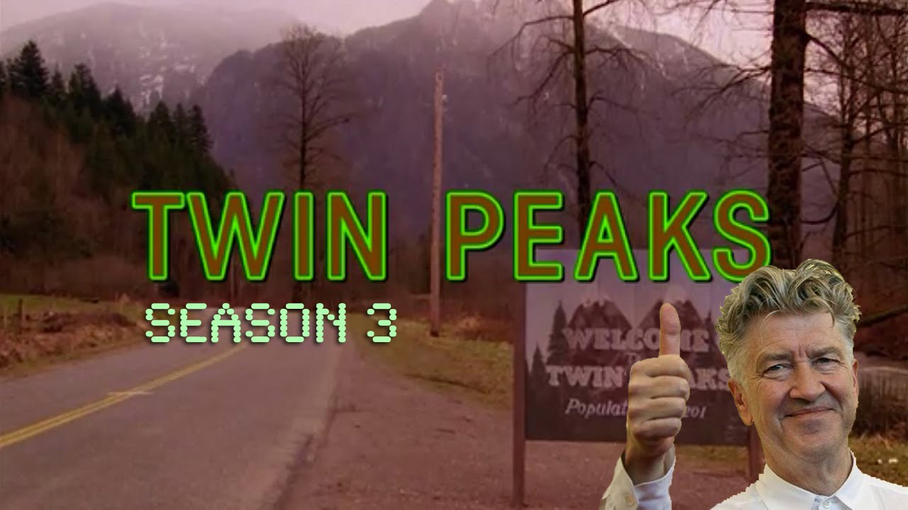 Twin Peaks S 03
