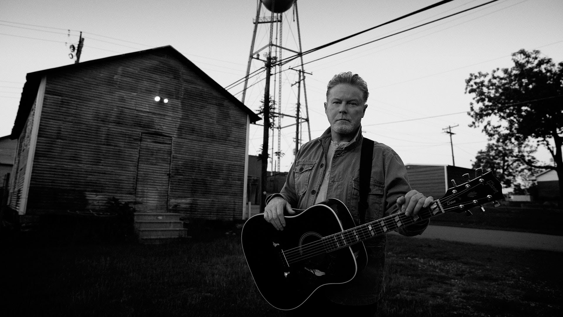 DON HENLEY : « Cass County »