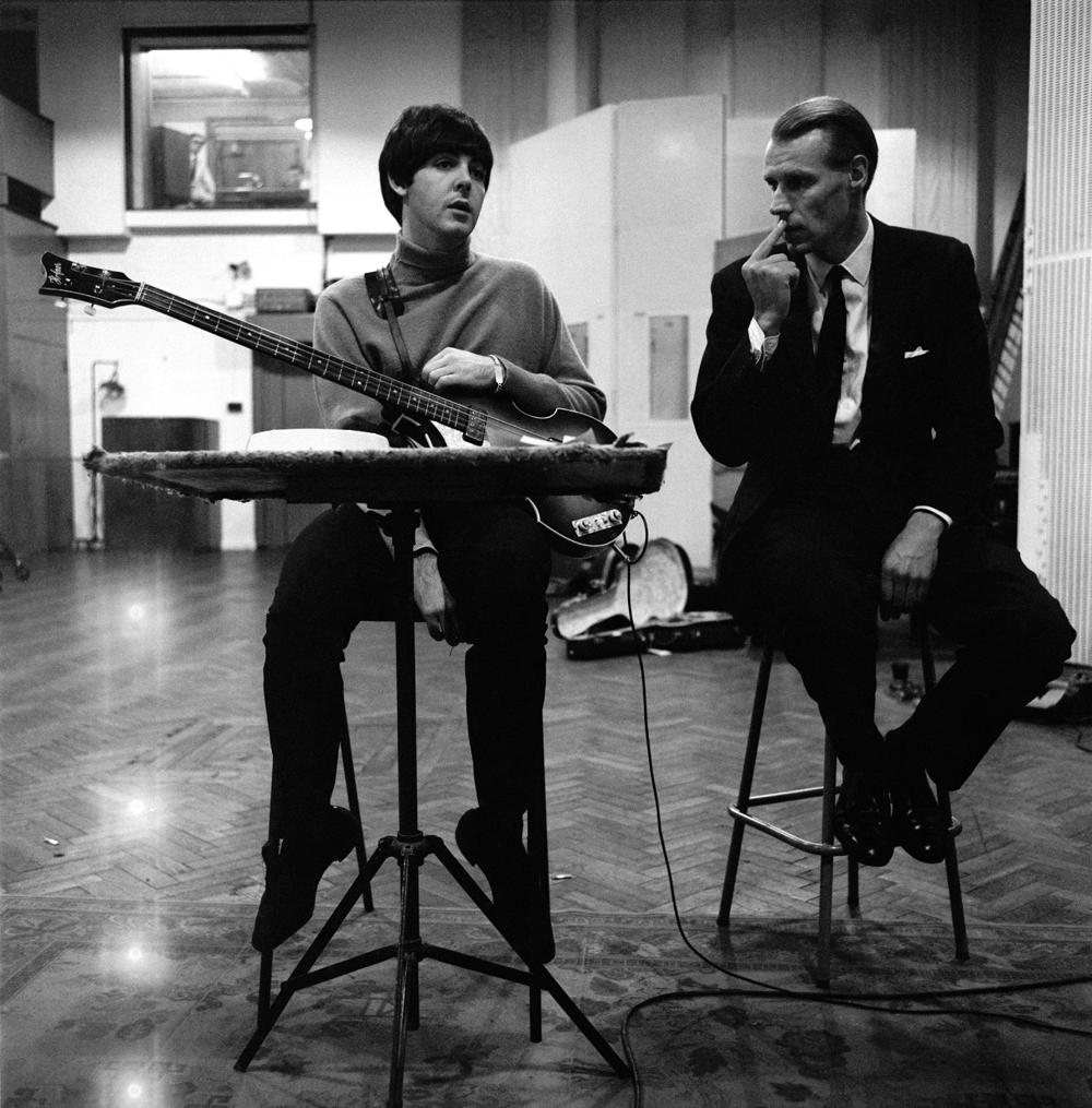 Paul et George M