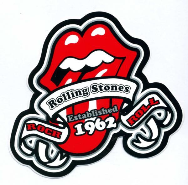La langue des Stones