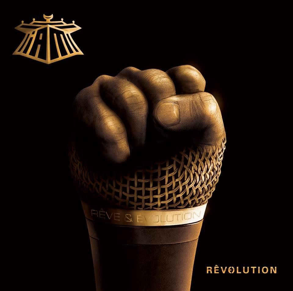 IAM: «Rêvolution»