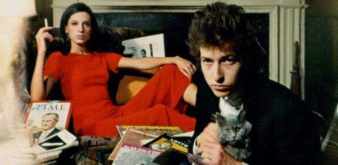 Sally Groosman Bob Dylan