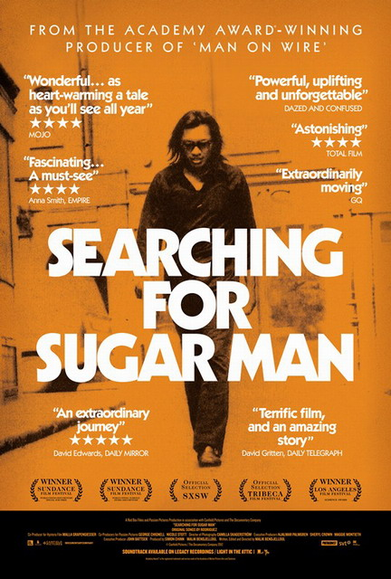 « Searching For Sugarman »