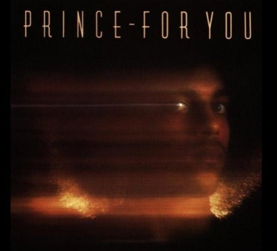 """Prince """"For You"""""""