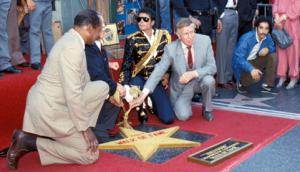 star Michael