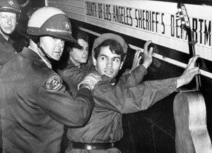 strip 66 riots