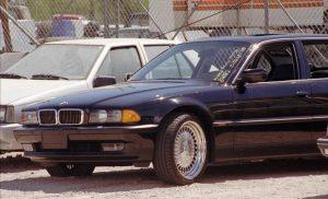Tupac BMW