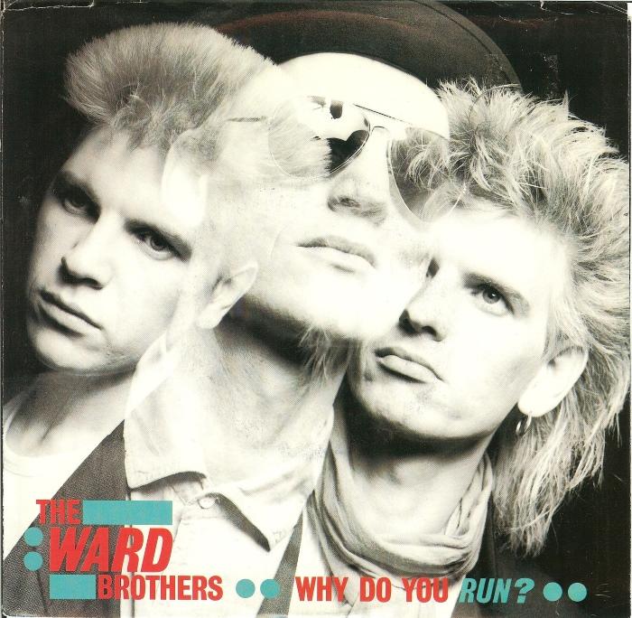 ward brothers