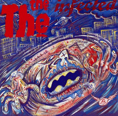 thethe-infected