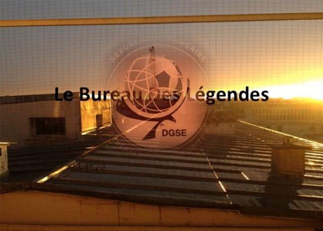 Bureau des légendes