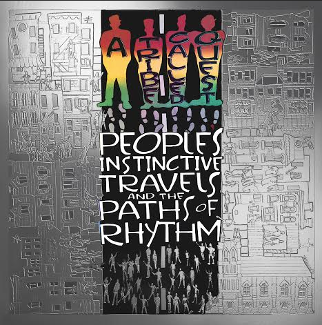 People's Instinctive Travels and the Paths of Rhythm.