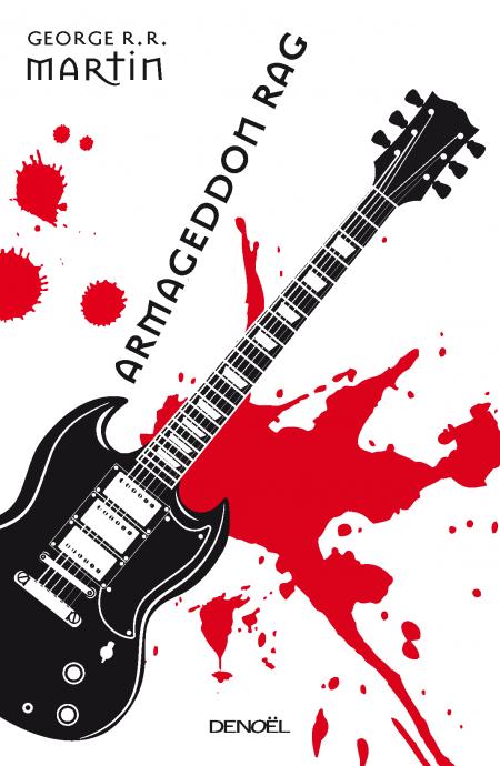 Armageddon Rag