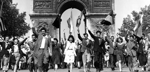 liberation-of-paris
