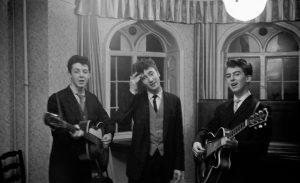 Paul John & George