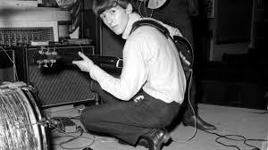 George Harrison guitar
