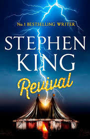 Revival par Stephen King