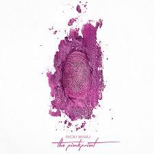 "Nicki Minaj ""tne Pinkprint"""