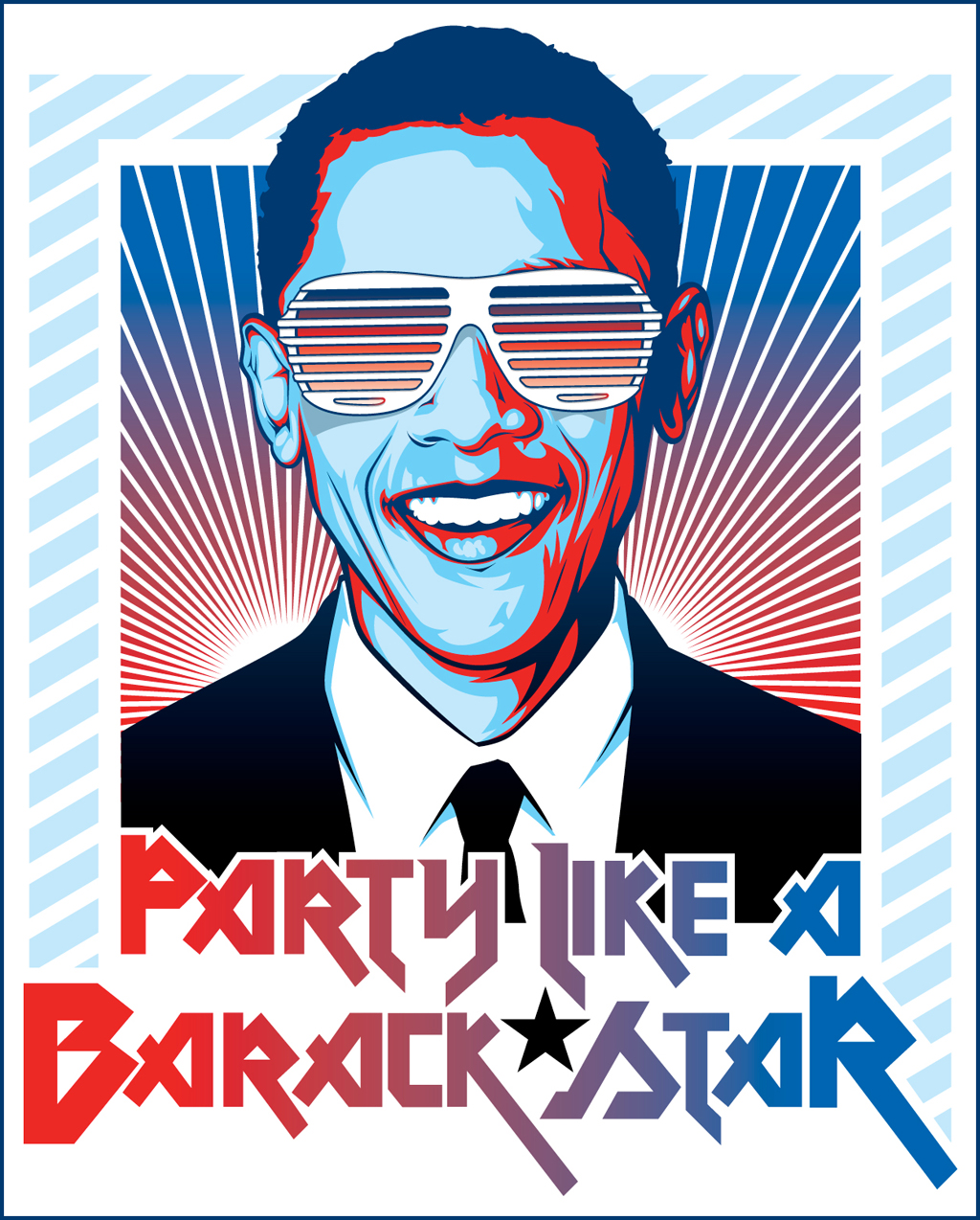 DJ Y'Obama