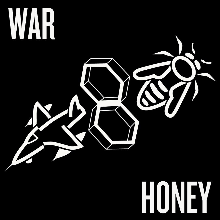warhoney logo