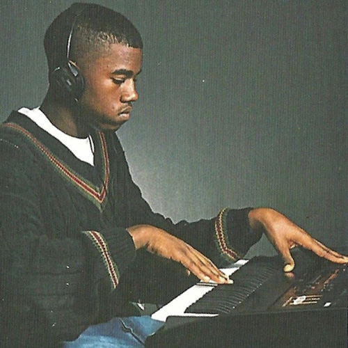 Young mister West
